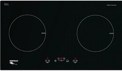 hình ảnh bếp từ Napoliz ITC8088