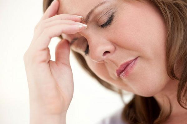 Bồn tắm massage kết hợp tinh dầu – giảm các triệu chứng tiền mãn kinh